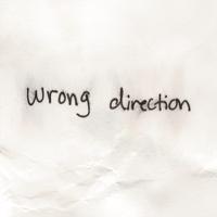 Album Wrong Direction - Hailee Steinfeld