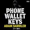 Phone Wallet Keys Single Version Single