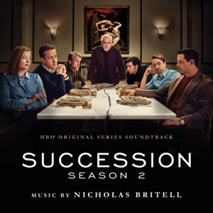 Nicholas Britell - Succession (Main Title Theme) [Extended Intro Version]