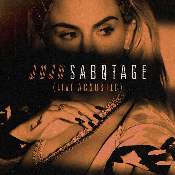 Sabotage (LIVE Acoustic) - Single