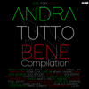 Various Artists - Andra' Tutto Bene Compilation (Joe Bertè Presents: DJS for Italy) artwork