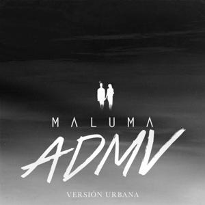 Maluma - ADMV (Versión Urbana)