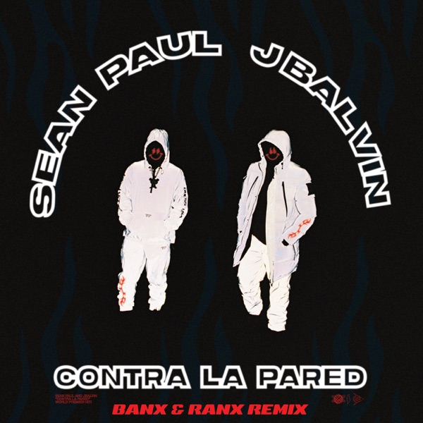 Contra la Pared (Banx & Ranx Remix) - Single
