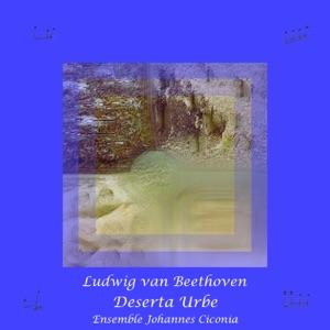 Ensemble Johannes Ciconia - Piano Sonata No. 14 in C Sharp Minor, Op. 27 No. 2: Adagio sostenuto