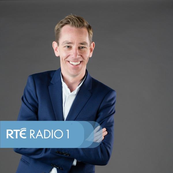 RTÉ - The Ryan Tubridy Show