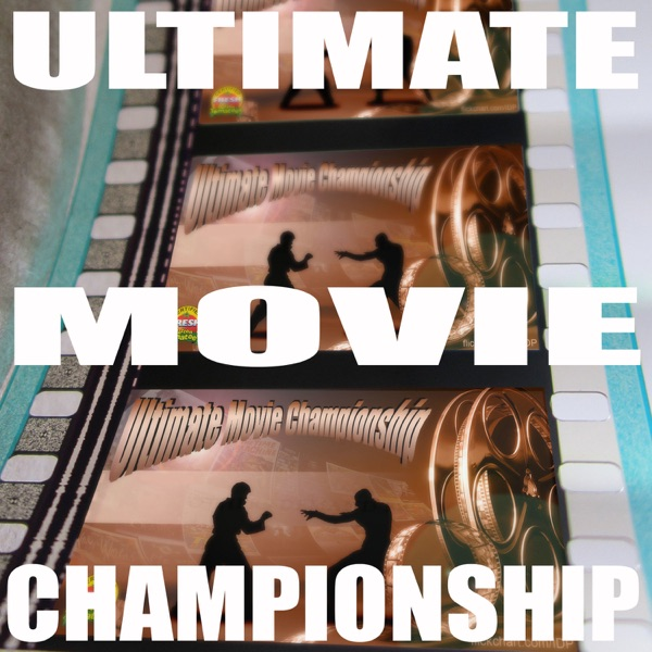 Ultimate Movie Championship | Flickchart - Inspired Disorder