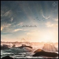 Like It Is (Record Mix) - KYGO - ZARA LARSSON - TYGA
