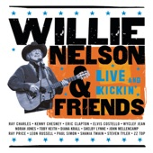 Willie Nelson - Beer For My Horses