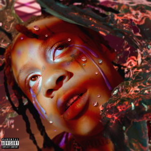 Trippie Redd - Death feat. DaBaby