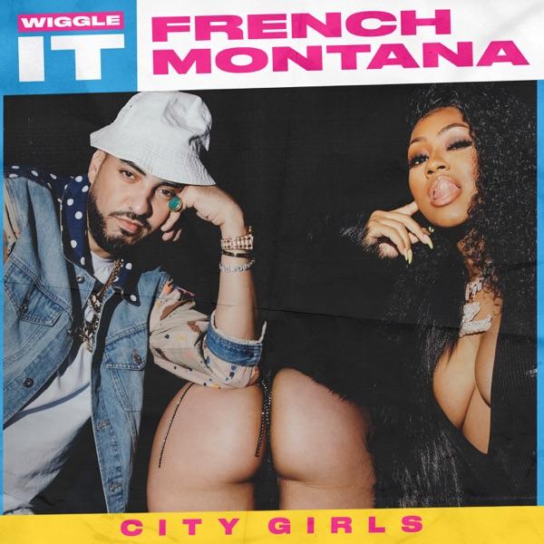 Wiggle It (feat. City Girls) - Single