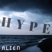 Hype artwork