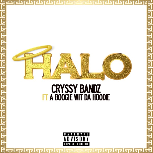 Halo (feat. A Boogie wit da Hoodie) - Single