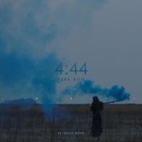 パク・ボム - re:BLUE ROSE - EP artwork