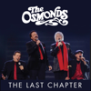 The Osmonds - The Last Chapter  artwork