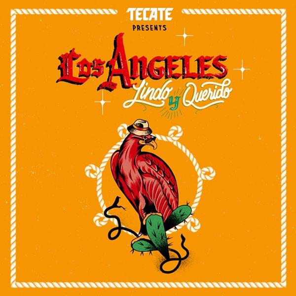 Los Ángeles Lindo Y Querido - Single