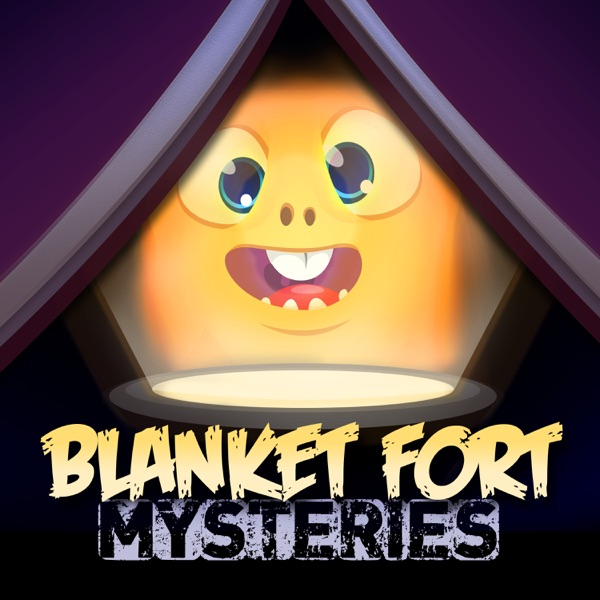 Blanket Fort Mysteries (In Sight Jr)