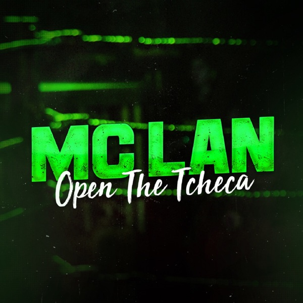 Open The Tcheka - Single