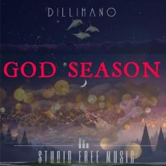 GOD Season - EP