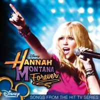Hannah Montana - I'll Always Remember You artwork