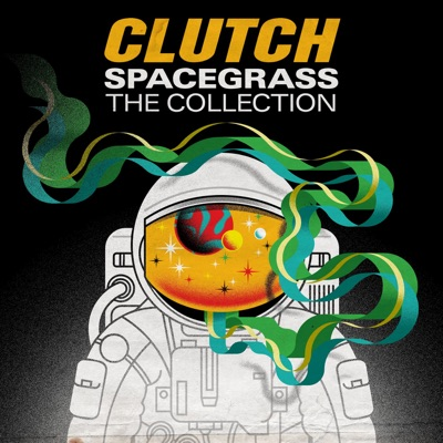 Spacegrass: The Collection - Clutch