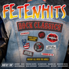 Verschiedene Interpreten - Fetenhits Rock Classics Grafik