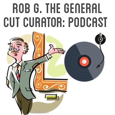 Cut Curator Podcast