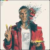 Keanu Reeves artwork