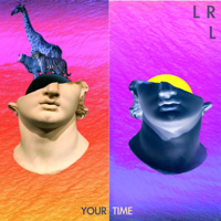 Last Remaining Light - Your Time - Single