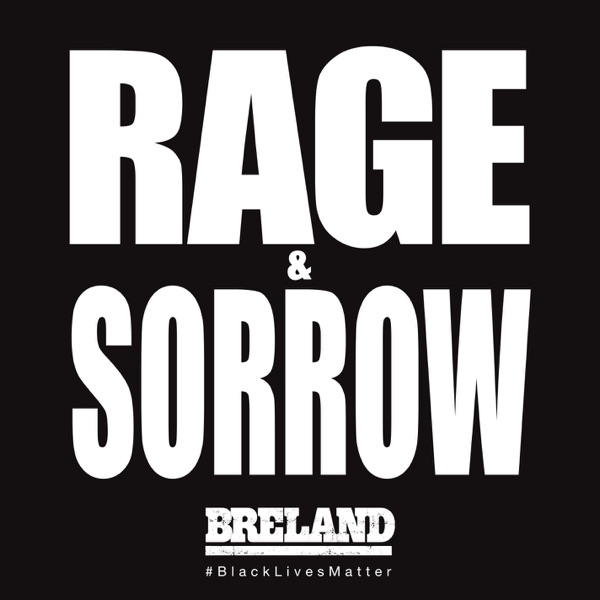 Rage & Sorrow - Single