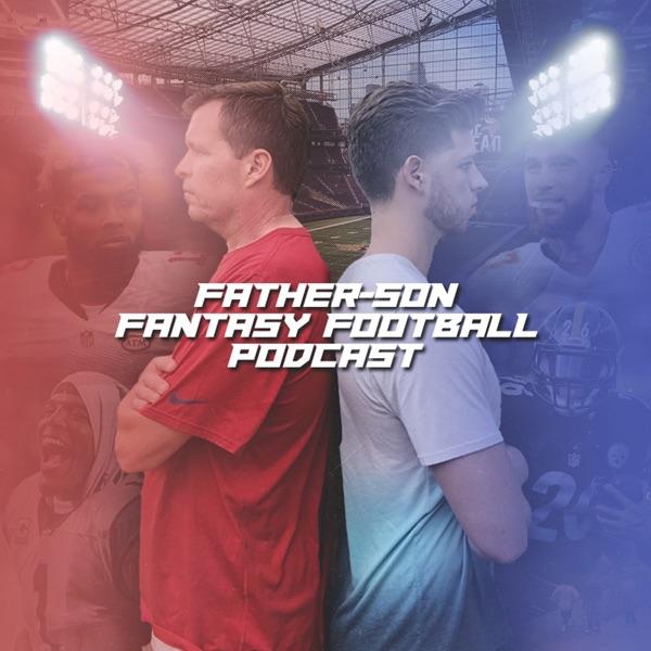 FatherSon Fantasy Football