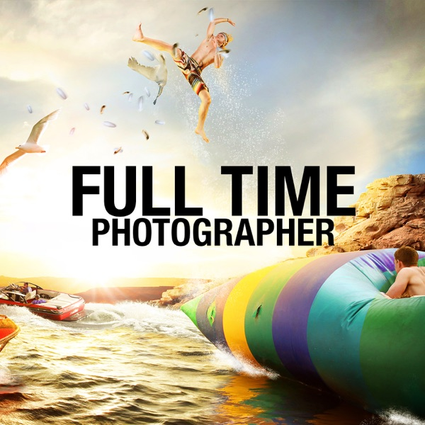 Full Time Photographer with Josh Rossi