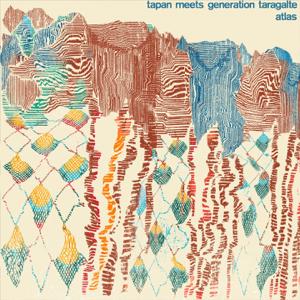 Tapan - Atlas feat. Generation Taragalte
