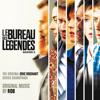 Rob - Le Bureau des Légendes - Saison 5 (Original Series Soundtrack) illustration