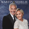 Martin & Shirlie - In the Swing of It artwork