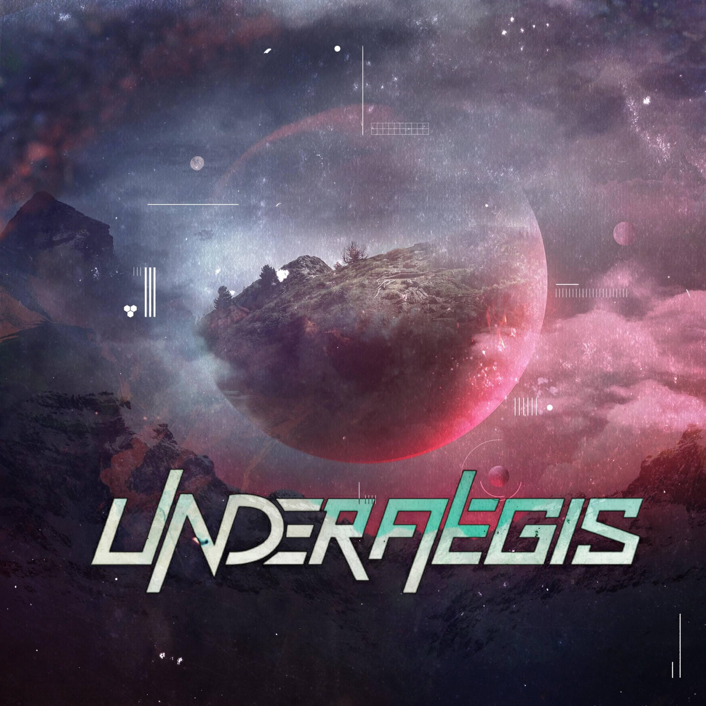 Under Aegis - Separate [single] (2019)