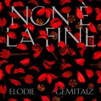 Elodie - Non È La Fine (feat. Gemitaiz) artwork