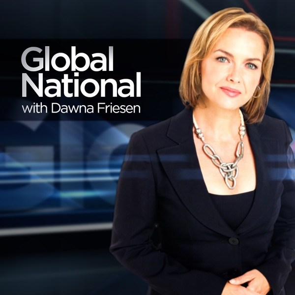 Reviews of Global National on podbay