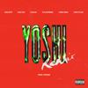 MACHETE, Dani Faiv & J Balvin - Yoshi (Remix) [feat. Tha Supreme, Fabri Fibra & Capo Plaza] artwork
