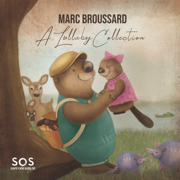 S.O.S. 3: A Lullaby Collection - Marc Broussard - Marc Broussard