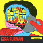 Ezra Furman - I Wanna Be Your Girlfriend