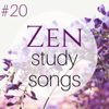 Equilibre Study Mind - #20 Zen Study Songs - Zen Garden Music for Better Concentration