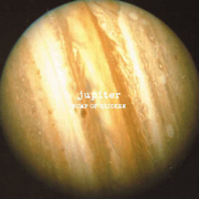 Jupiter - BUMP OF CHICKEN - BUMP OF CHICKEN
