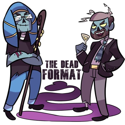 The Dead Format Podcast