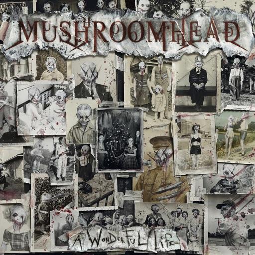 Art for The Flood by Mushroomhead