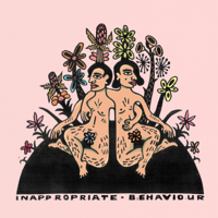 Inappropriate Behaviour-Lime Cordiale