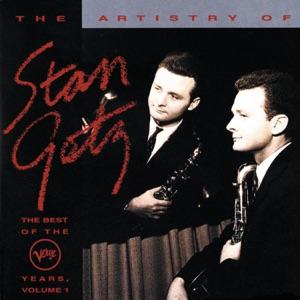 Stan Getz & Gerry Mulligan - Ballad