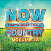 Various Artists - NOW That's What I Call Music Country 13  artwork