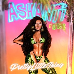Ashanti - Pretty Little Thing m4a Download