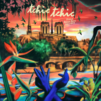 Various Artists - Tchic Tchic - French Bossa Nova artwork