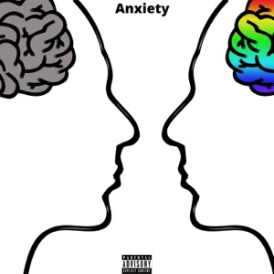 SMM ROD - Anxiety feat. Iann Dior